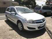 2008 Holden Astra AH MY08.5 60th Anniversary Silver 4 Speed Automatic Wagon South Geelong Geelong City Preview