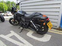Harley Davidson 750 XG