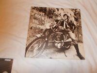 Vinyl LP Shades Of Rock – The Shadows Columbia SCX 6420 Stereo 1970