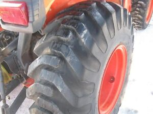 Kubota B3200 Tractor, Loader Cambridge Kitchener Area image 5