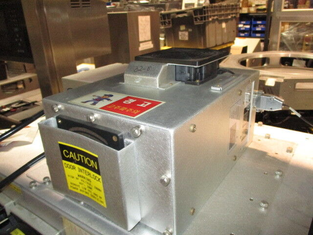Trazar AMU10H RF Match, 2922-001, 24 VDC, 5 AMP SLF RS, 418866