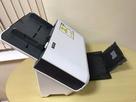 Scanner Plustek SC8016U SmartOffice