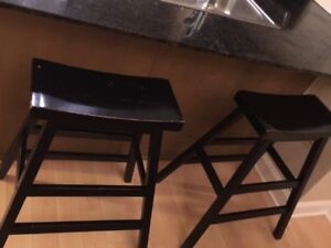 Durable Bar Stools- $55 each