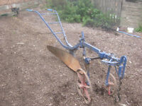 howard horseplough in gwo was used for match ploughing last year ,