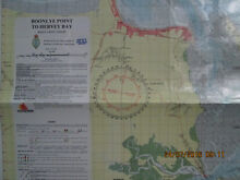 Maps / Table / Wall Beerwah Caloundra Area Preview
