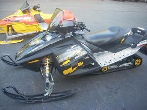 Parting out 2006 gsx limited 600sdi ski-doo & other revs St. John's Newfoundland image 4