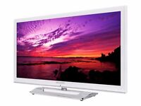 Sharp 24 inch LED LCD HD Digital TV with Built-in Freeview TV tuner