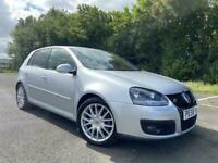 2008 Volkswagen Golf 2.0 GT TDI 5DR Hatchback Diesel Manual