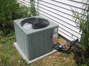 Heating and cooling repair and Installs Kingston Kingston Area image 2