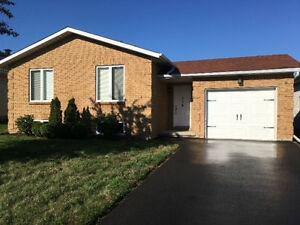 Beautifully renovated, open concept bungalow! Sure to impress!