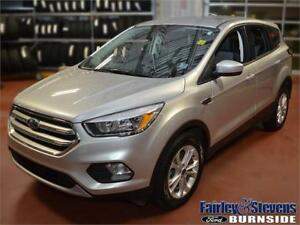 2017 Ford Escape SE $199 Bi-Weekly OAC