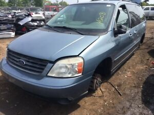 2004 Ford Freestar just in for parts at Pic N Save!