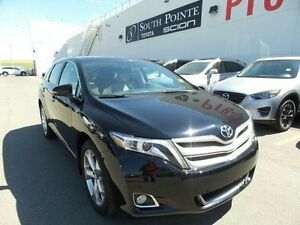 2016 Toyota Venza V6 AWD | Leather | Navigation | Moonroof