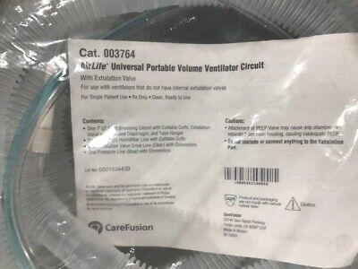 Carefusion Ventilation Circuit Wexhalation Valve Pn003764