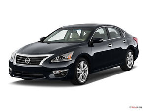 2013 Nissan Altima 2.5 Convertible