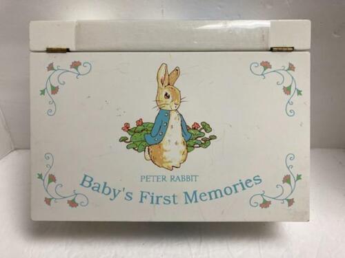 Vintage 1999 Peter Rabbit - Baby