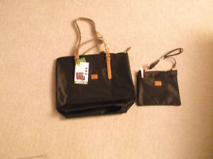 ladies roots hand bags new never used