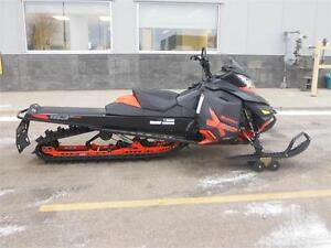 2014 Ski-Doo Summit X 800R 163