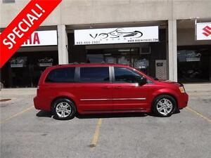 2008 Dodge Grand Caravan SXT - V2258 - Financing Available