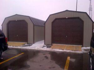 PORTABLE GARAGES | ATV STORAGE | WORKSHOP | GARDEN SHEDS Cornwall Ontario image 9