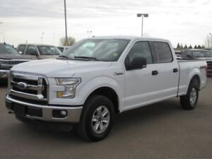 2015 Ford F-150 XLT. Text 780-205-4934 for more information!
