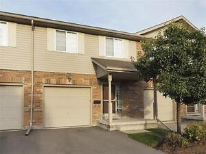 Townhouse House For Sale In Kitchener Waterloo