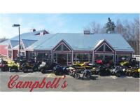 MARITIMES BEST SELECTION OF QUALITY PREOWNED ATVS & SIDE X SIDES Moncton New Brunswick Preview