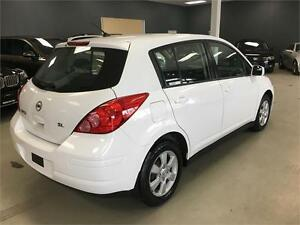 2009 Nissan Versa 1.8 S*CERTIFIED*LOW KM*NO ACCIDENTS*