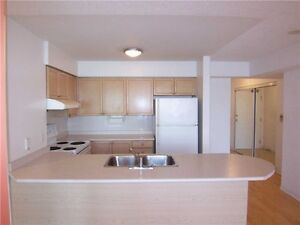 Excellent 1 Bdrm Suite In The Heart Of North York At Empress Ave