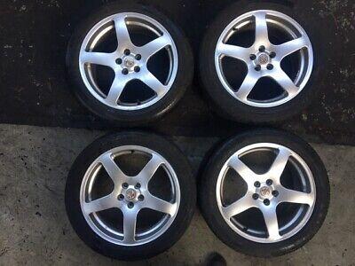 Butzi Anti Theft Car Locking Wheel Tyre Alloy Nuts Bolt Keys Fits MG TF//ZR//ZS//ZT 12x1.50