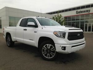 2018 Toyota Tundra TRD Sport 4x4 Double Cab 145.7 in. WB