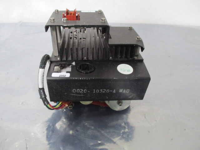 AMAT 0010-09341 Wafer Lift Assembly, 424479