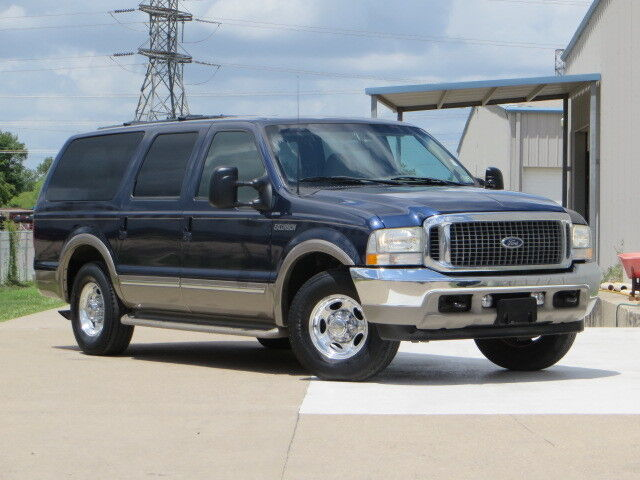 2001 ford excursion cars for sale in houston tx. Black Bedroom Furniture Sets. Home Design Ideas