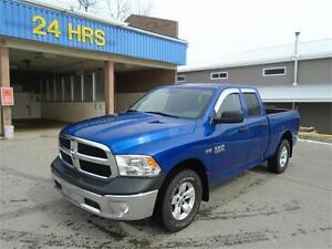 2016 Ram 1500 HEMI 4X4 WWW.PAULETTEAUTO.COM BE APPROVED!! WOW