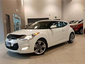 2012 Hyundai Veloster Tech **NAVI-CAMERA-LEATHER-PANOROOF**