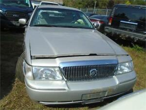 2004 Mercury Grand Marquis LS - AS IS
