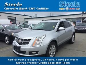 2011 Cadillac SRX Luxury Collection AWD !!!