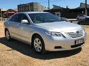 2009 Toyota Camry ACV40R MY10 Altise Silver 5 Speed Automatic Sedan Mile End South West Torrens Area Preview