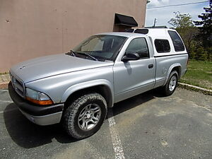 2003 Dodge Dakota 2WD $ 1,600.00 AS IS Call 727-5344