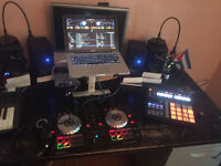DJ and music production lessons - Cours de DJ et de production
