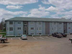 2 Bedroom apartments for rent in Sackville NB