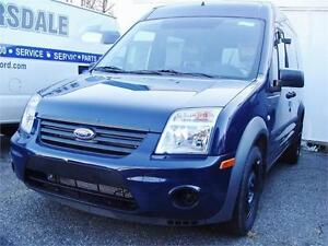 2010 FORD TRANSIT CONNECT XL AUTO*A/C*POWER GROUP!
