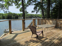 Waterfront Cottage * OPEN HOUSE * Saturday, August 29 9am-5pm