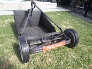 Flymo Lawn Mower West Beach West Torrens Area Preview