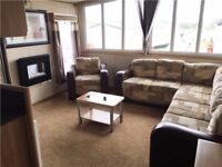🌟🌟MODERN CARAVAN FOR SALE WITH NO FEES UNTIL 2019 - PET FRIENDLY WOODLAND PARK NORTHUMBERLAND🌟🌟