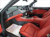 Bmw Z4 sDrive 20i 2.0 M Sport 2dr Nav