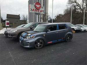 2011 Scion xB Custom
