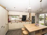 Brand new Holiday Home based on the East coast of England