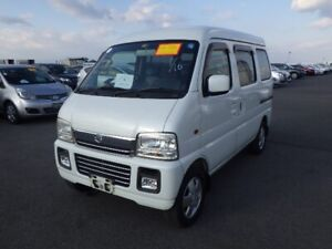 2003 Suzuki Carry 600 JoyPop