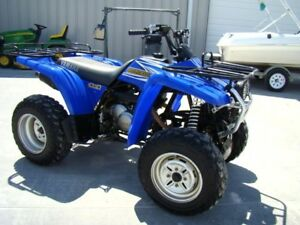 YAMAHA WOLVERINE 350 * WANTED TO BUY *
